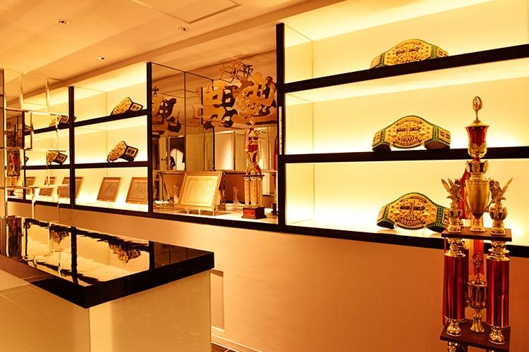 店内の画像3