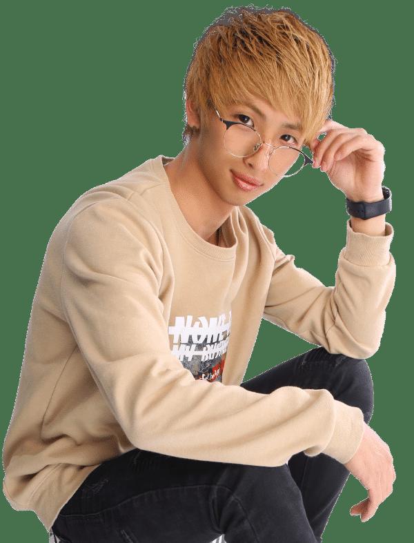 堂島Jr. | ホスト写真01