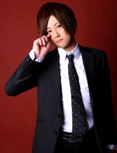 大阪ミナミのホストクラブ大阪男塾の運営スタッフ 一条誠のプロフィール写真