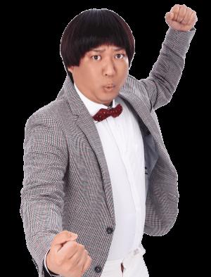 大阪男塾の所属ホスト愛咲零音