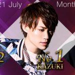 2021年7月 大阪男塾ランキングバナー pc版
